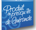 Produit en presqu'île de Guérande piriac sur mer