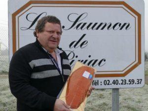 l'entreprise Saumon de piriac piriac sur mer